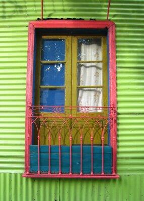 Fototapete La Boca, Buenos Aires Gästebewertungen