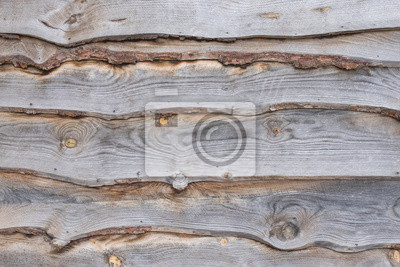 land art holzbretter mit knoten fototapete fototapeten holzwand altes holz holzboden. Black Bedroom Furniture Sets. Home Design Ideas