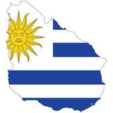 Frankreich Urugay