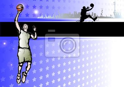 Leidenschaft Basketball