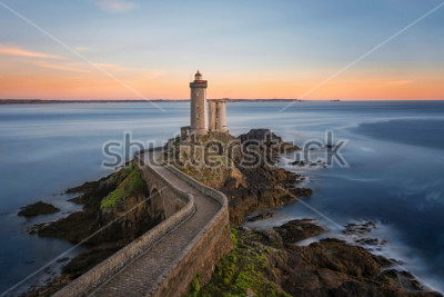Fototapete Leuchtturm von Frankreich