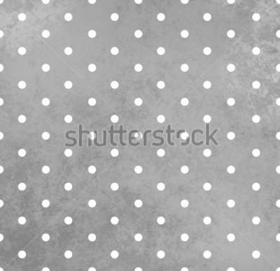 Fototapete Licht gepunktete beige Textur.