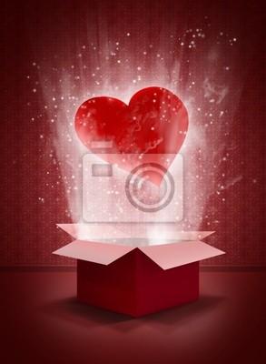 Liebe Box