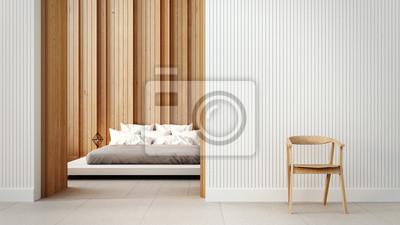 modernes schlafzimmer design, loft und modernes schlafzimmer design für haus - villa - wohnung, Design ideen