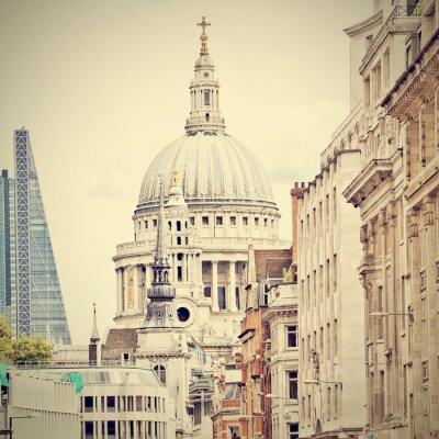Fototapete London