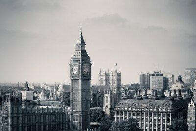 Fototapete London Westminster