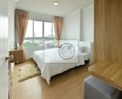 Luxus Modern Schlafzimmer Innenraum Und Dekoration Innenarchitektur