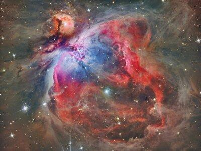 M42 Orionnebel APOD