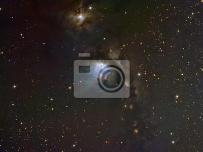 Welche ccd kamera für teleskop mit einem teleskop und einer