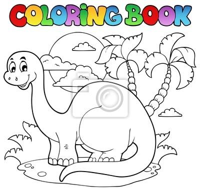 Berühmt Dinosaurier Malbücher Galerie - Ideen färben - blsbooks.com