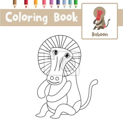 Schön Malvorlage Für Vorschule Ideen - Ideen färben - blsbooks.com
