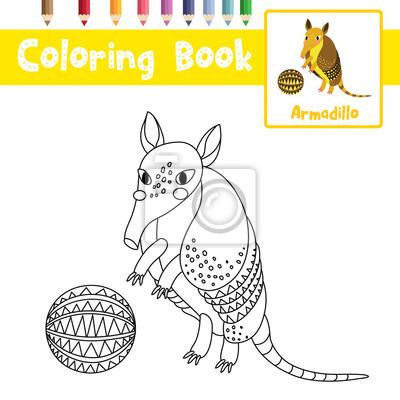 Wunderbar Färbung Von Arbeitsblättern Für Tiere Bilder - Framing ...
