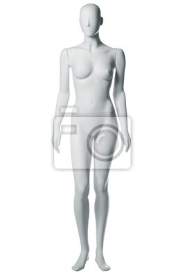 parati Photo Woman • FisiologiaDummy Wall da Maneken Carta Mural hQxsCrtdB
