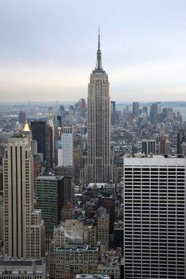 Fototapete Manhattan