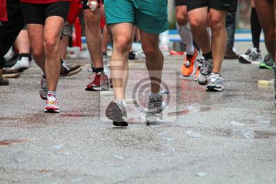 3b20beb3e39f72 Marathon fototapete • fototapeten Bischof