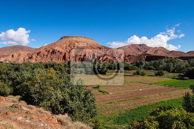 Marokko- Dades Tal