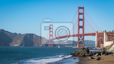 Marshall's Beach San Francisco
