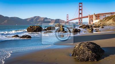 Marshall's Strand in San Francisco