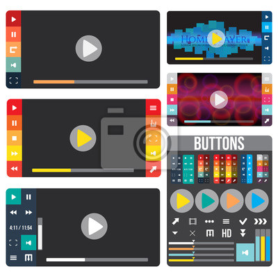Media-Player-