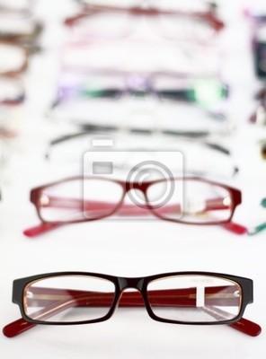 Medizinische Brillen