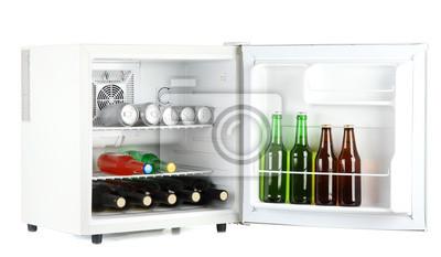 Mini Kühlschrank Für Wohnzimmer : Mini kÜhlschrank klarstein weiss gebraucht klein ohne gefrierfach