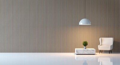 Moderne Wohnstube Einfach : Moderne friedliche wohnzimmer