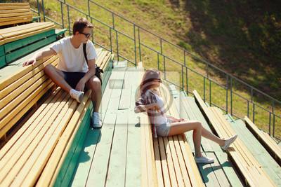 Dating-Jugend