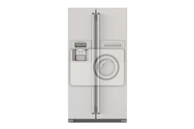 Kühlschrank Side By Side : Side by side kühlschrank umbauen küchen forum