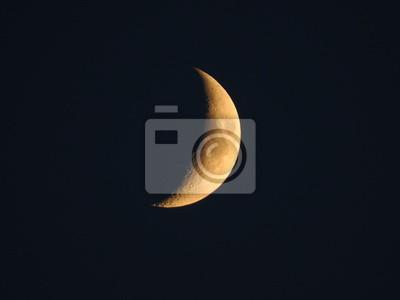 Mond himmel nacht astronomie alle kosmos universum lunar