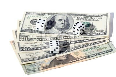 Money and Gamble