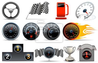 Motorsport-Ikonen