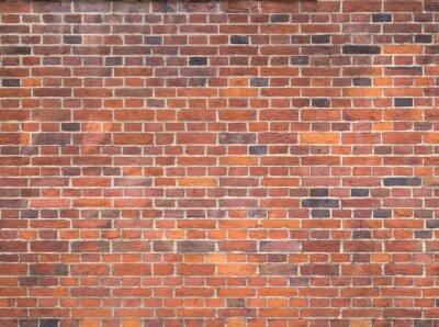 Fototapete Muro in mattoni rossi