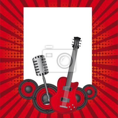 Musicals Instrumente