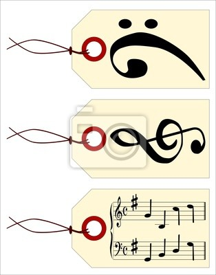 Musik Tags