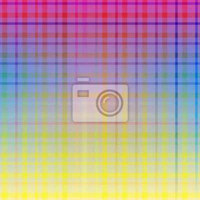 Nahtlose Hintergrund Schottenkaro-Muster
