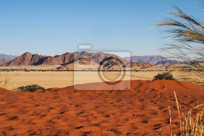Namibia - Sossusvlei Elimdüne