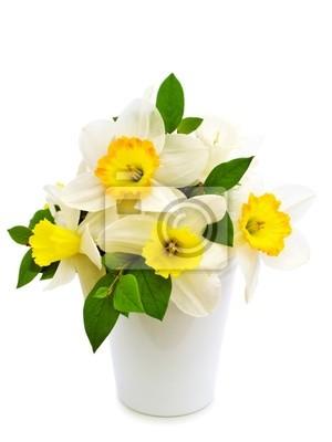 Narzissen Bouquet