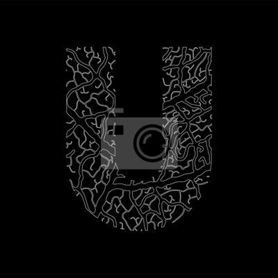 Muster Zeichnen Schwarz Weiß Einfach Rootcanalexperts