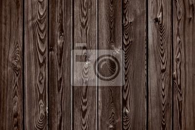 Naturliche Holz Braun Und Schokolade Bretter Mauer Oder Zaun