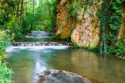 Fototapete Naturschutzgebiet