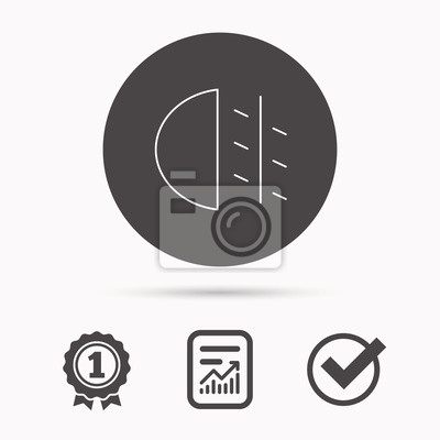 Nebelscheinwerfer Symbol Auto Lichtschranke Reportdokument