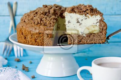 Nerz Maulwurf Kuchen Fototapete Fototapeten Myloview De