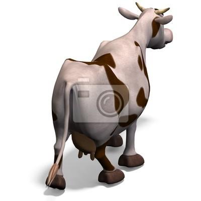 Bilder comic kuh lustige Lustige Kuh