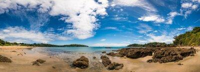 Fototapete Neuseeland-Bucht
