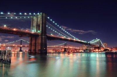 Fototapete New York City Manhattan