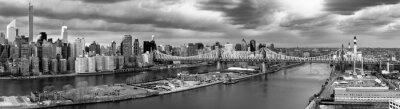 Fototapete New York Stadtbild
