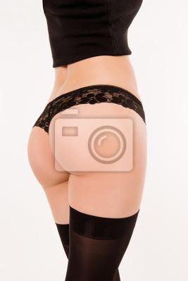 Fototapete nice Ass. Female shapes.