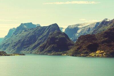 Fototapete Nordnorwegen