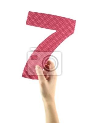 Nummer sieben