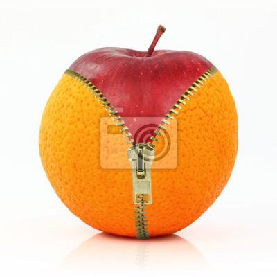 Obst und Ernährung gegen Cellulite